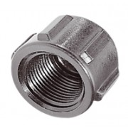 3 inch F Threads - Pipe Cap