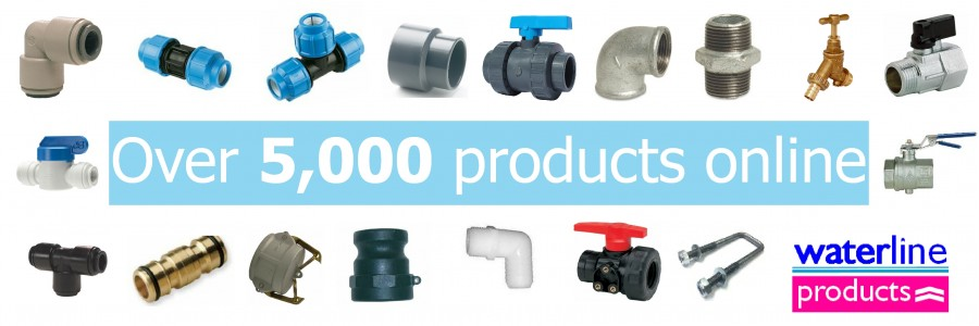 5000 products