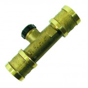 "Double Check Valve 3/4"" BSP Female"