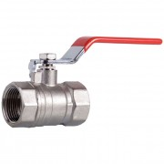 "Full Bore Ball Valve 2"" BSP Female"