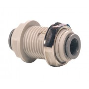 Bulkhead Connector 5/16 inch Tube OD