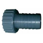 Hose Adaptor - Female Adaptor 3/4 inch Female x 20mm Hose Diameter