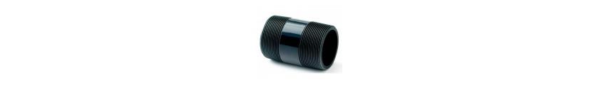 BSP Threaded Barrel Nipples