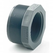 "2 1/2 X 2"" ABS BSP Threaded Reducing Bush"