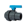 Standard Single Union Ball Valves Threaded